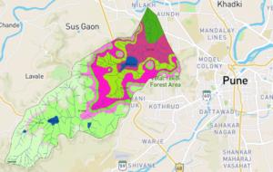screenshot for ramnadi map